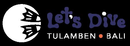 Let's Dive Tulamben
