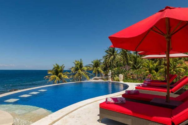 Recommended Accommodation: Experience Paradise at Toyabali Resort